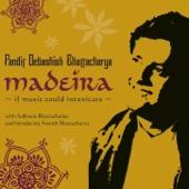 Colours of Love (feat. Subhasis Bhattacharjee & Anandi Bhattacharya)