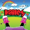Imagine Me - Personalized Music for Kids: Hailey