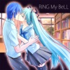 RiNG My BeLL - Single