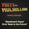 Skateboard Chase (from Back to the Future) - Single