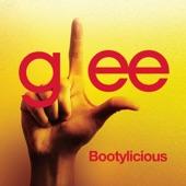 Bootylicious (Glee Cast Version) - Single