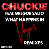 What Happens In Vegas (feat. Gregor Salto) [Remixes] - EP