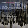Britten Double Concerto Variations On a Theme of Frank Bridge Les Illuminations