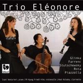 Trio Pathetique in D Minor: IV. Allegro con spirito