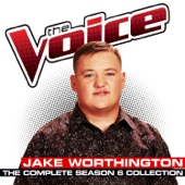 Jake Worthington