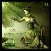 Spring - EP cover art