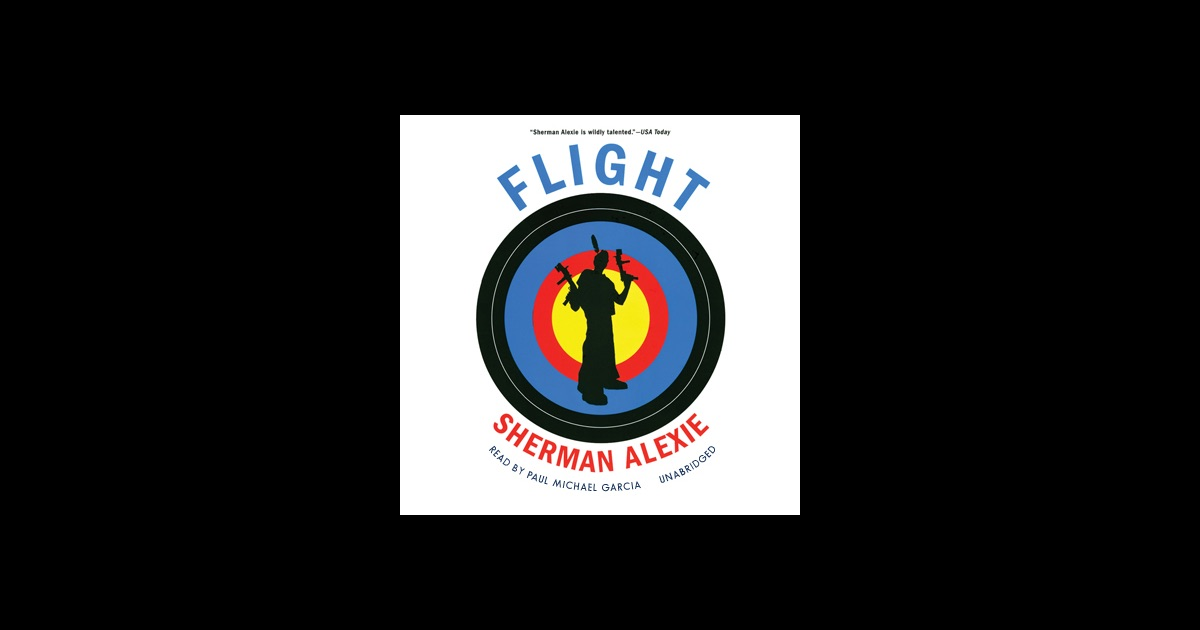 thesis essay on flight by sherman alexie