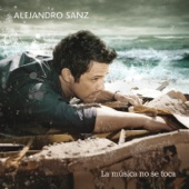 Alejandro Sanz - No Me Compares artwork
