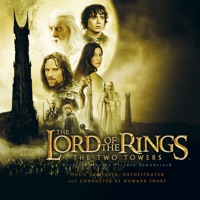 Lord of the Rings: The Two Towers - Official Soundtrack