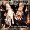 Ten Ton Hammer - Machine Head