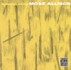 Groovin' High - Mose Allison