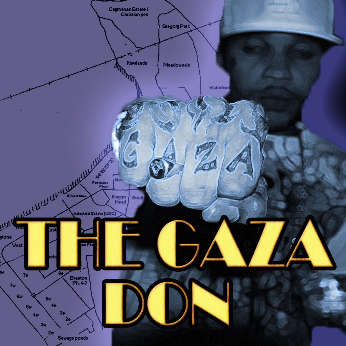 The Gaza Don By Vybz Kartel On ITunes