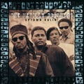 The Neville Brothers Yellow Moon