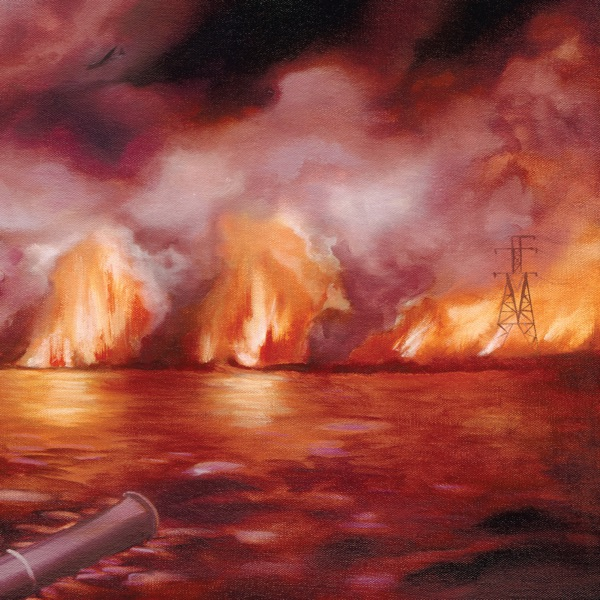 The Besnard Lakes Are The Roaring Night (Bonus Track Version)