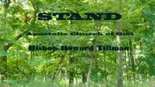 Bishop Howard Tillman Stand Revival (STAND REVIVAL), Apostolic Church of God & Bishop Howard Tillman