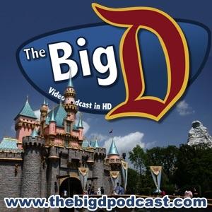 The Big D Podcast