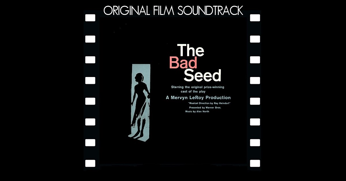 the bad seed essay