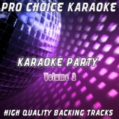 Karaoke Party, Vol. 2 (Sing Your Favourite Karaoke Hits)