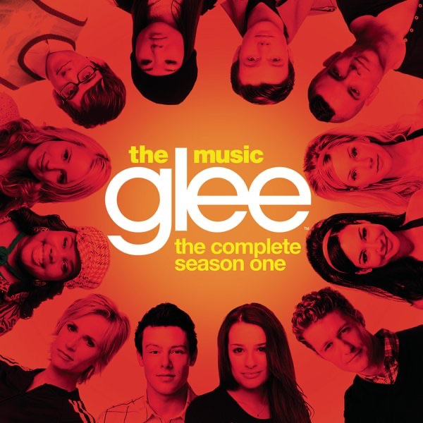 Borderline / Open Your Heart (Glee Cast Version)