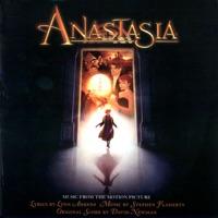 Anastasia - Official Soundtrack
