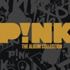 P!nk: The Album Collection, P!nk