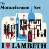 I Love Lambeth - EP ジャケット写真