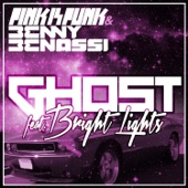 Ghost (feat. Bright Lights) - Single cover art