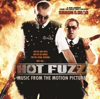Hot Fuzz - Official Soundtrack