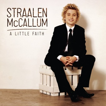 A Little Faith – Straalen McCallum