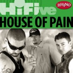 Rhino Hi-Five - House of Pain - EP