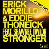 Stronger (Remixes) [feat. Shawnee Taylor] - EP
