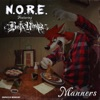 Manners (feat. Busta Rhymes) - Single, N.O.R.E.