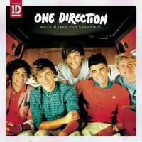 One Direction - What Makes You Beautiful