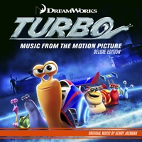 Turbo - Official Soundtrack