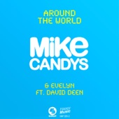 Around the World (Remixes) [feat. David Deen] - EP