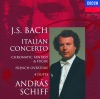 Bach: Italian Concerto, French Overture & Other Keyboard Pieces