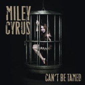 Can't Be Tamed - EP