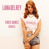 Video Games Remixes - EP