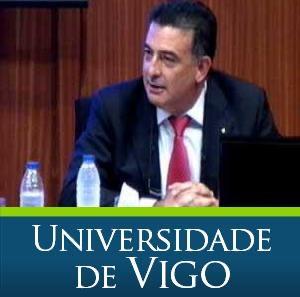 Acto de clausura de másteres ETS Enxeñeiros Industriais de Vigo