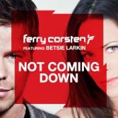 Not Coming Down (feat. Betsie Larkin) - EP