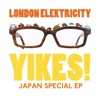 Yikes! (Japan Special EP)