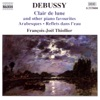 Debussy: Clair de Lune and Other Piano Favorites