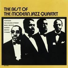 The Best of the Modern Jazz Quartet, The Modern Jazz Quartet
