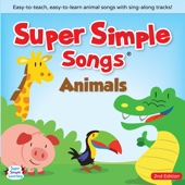Super Simple Songs - Animals