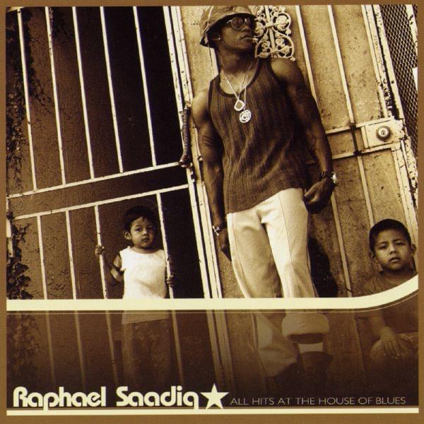 Raphael saadiq - apr 14, 2009