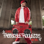 Freestyle Roulette Mixtape