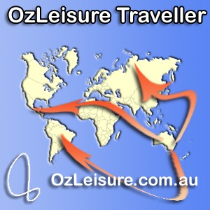 OzLeisure Traveller
