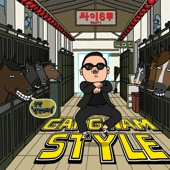 [Download] Gangnam Style (강남스타일) MP3