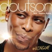 #Dingue (feat. Steeve Aston) [Radio Edit] - Single