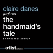 The Handmaid's Tale (Unabridged) - Margaret Atwood Cover Art